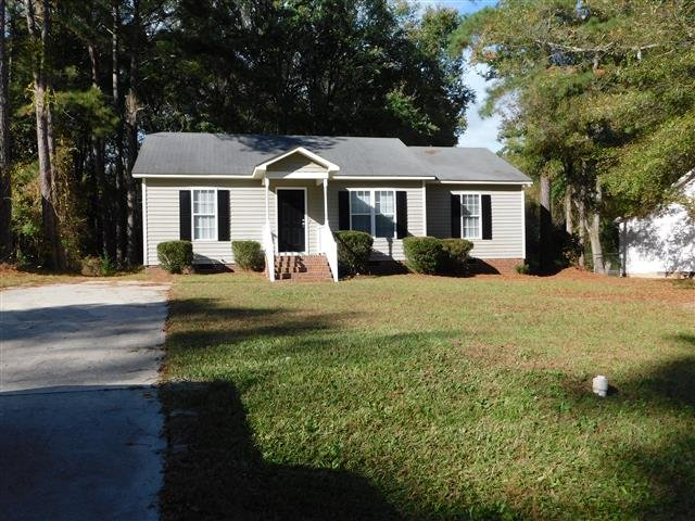 Main picture of House for rent in Knightdale, NC