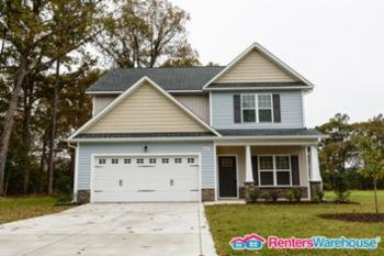 Main picture of House for rent in Benson, NC