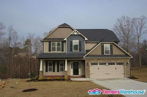 property_image - House for rent in Clayton, NC